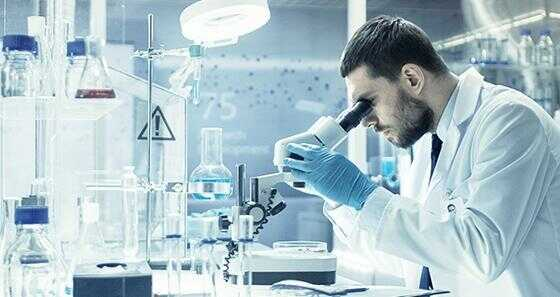 specjalistyczny sprzęt laboratoryjny